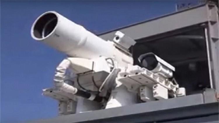 روسيا تتقدم على الولايات المتحدة في تجارب سلاح الليزر