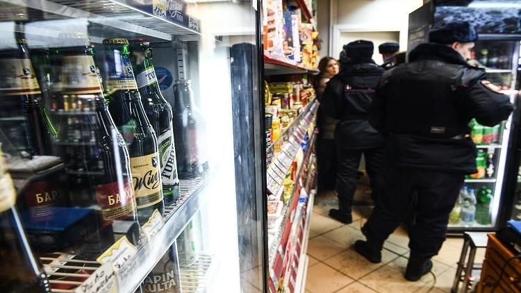 موسكو تشدد عقوباتها ضد منتجي الكحول