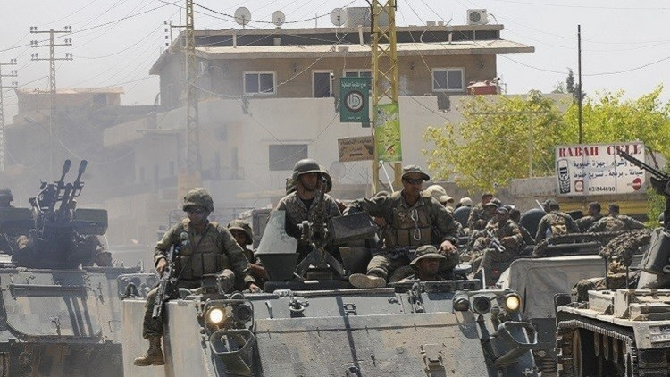 عملية عرسال تعيد إلى الواجهة قضية النزوح في لبنان
