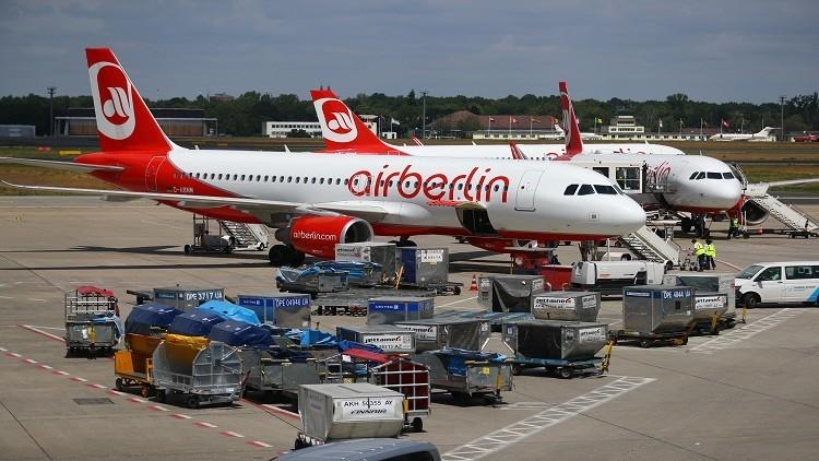 عودة العمل في مطار برلين بشكل طبيعي
