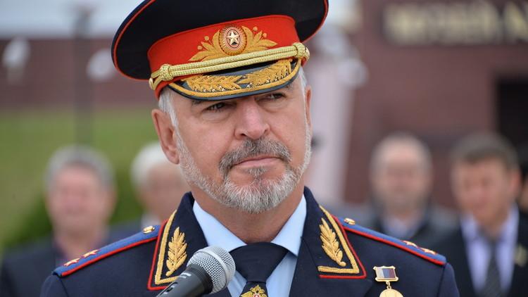 تصفية 16 مسلحا منذ بداية 2017 في الشيشان الروسية