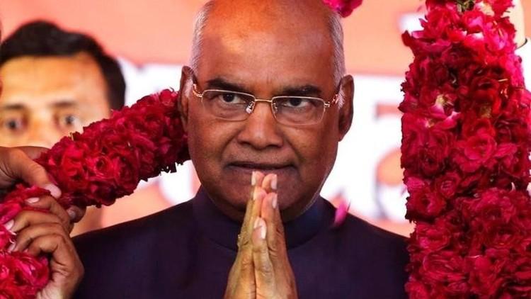 مرشح من المهمشين يفوز بمنصب الرئاسة في الهند