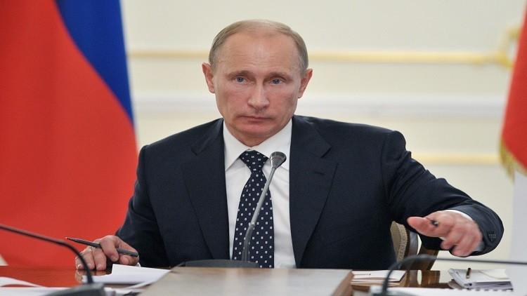 بوتين يقرّ استراتيجية جديدة تخوّل الأسطول استخدام السلاح النووي