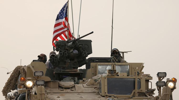أنقرة تنفي ضلوعها في الكشف عن مواقع القوات الأمريكية في سوريا