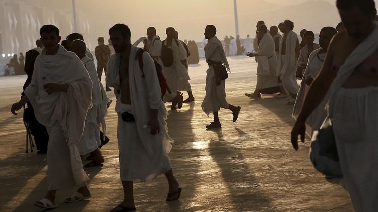 السعودية تسمح للحجاج القطريين بالوصول إليها فقط جوا
