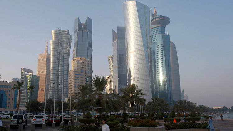 مسؤولان أمريكيان يشاركان قطر بملاحقة ممولي الإرهاب
