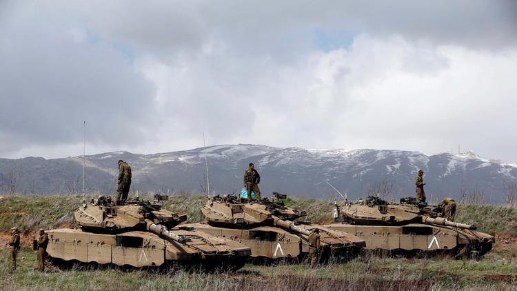 الولايات المتحدة تسجل إسرائيل في منطقة خفض التصعيد