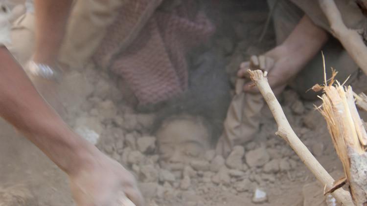 الكارثة في اليمن: كيف تدمر الولايات المتحدة وبريطانيا دولة أخرى