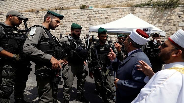 القدس والأقصى بانتظار جمعة الغضب