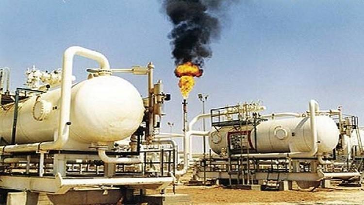 بوابات الغاز الأوروبية