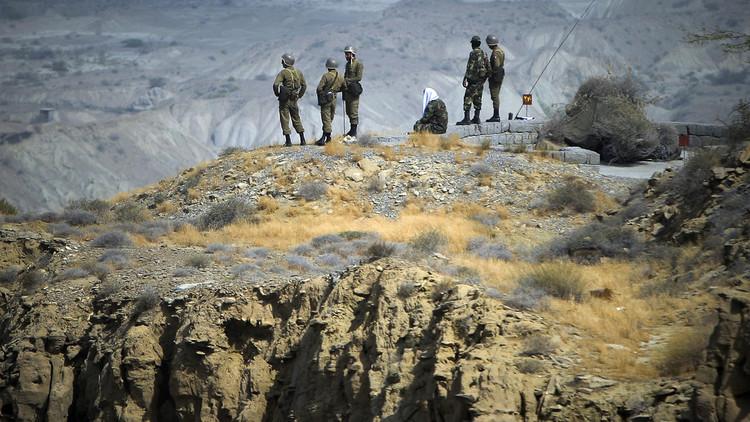 مقتل عنصر من الحرس الثوري الإيراني و3 مسلحين في اشتباك على الحدود