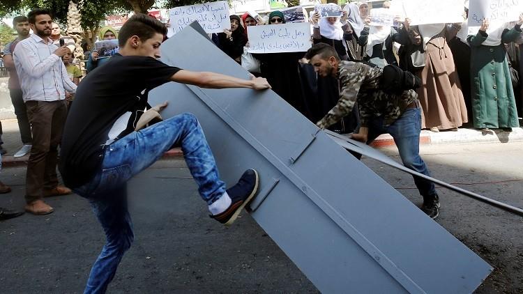 يلدريم: الإجراءات الإسرائيلية في الأقصى غير مبررة