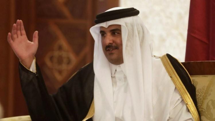 خطاب مرتقب لأمير قطر اليوم لأول مرة منذ الأزمة الخليجية