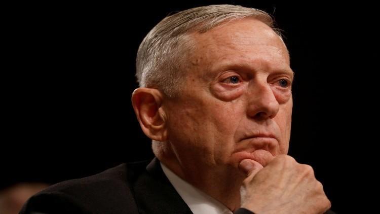 وزير الدفاع الأمريكي: نفترض أن البغدادي ما زال حيا