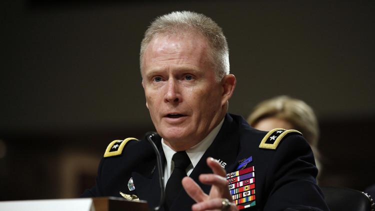 ضابط أمريكي: إيقاف دعم المعارضة المسلحة في سوريا ليس