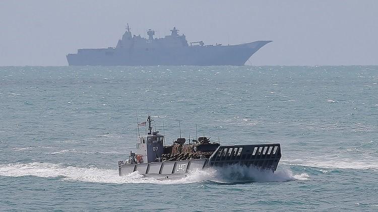 أستراليا ترصد سفينة تجسس صينية قبالة سواحلها