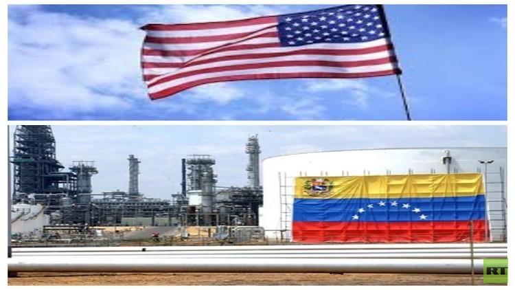 واشنطن تدرس فرض عقوبات على فنزويلا