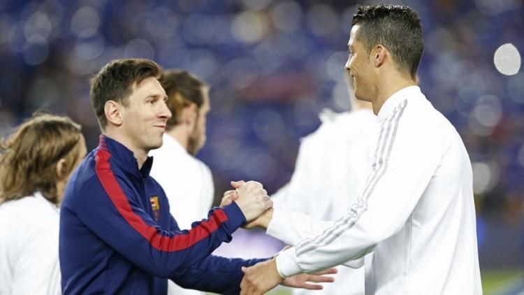 تعرف على قائمة الأكثر نفوذا في عالم كرة القدم!