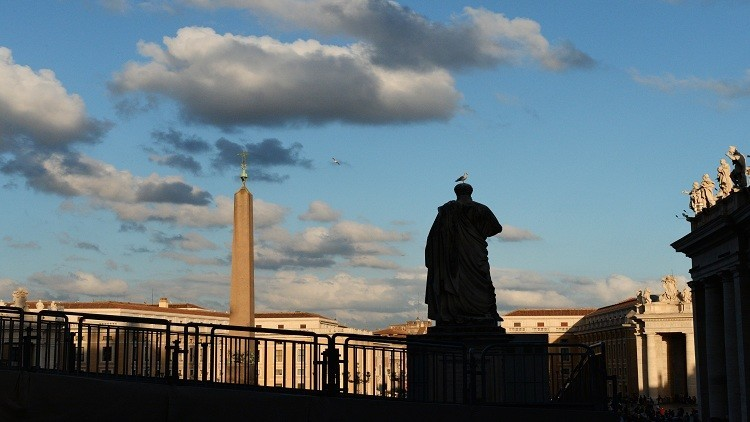 روما تستعد لتقنين تزويد المدينة بالمياه بسبب الجفاف