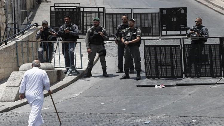 الجامعة العربية تحذر إسرائيل: القدس خط أحمر