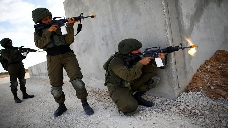 إسرائيل تسعى لعدم مشاركة إيران في عملية تخفيض التصعيد بجنوب سوريا