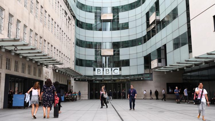 ثورة نسائية في هيئة الإذاعة البريطانية