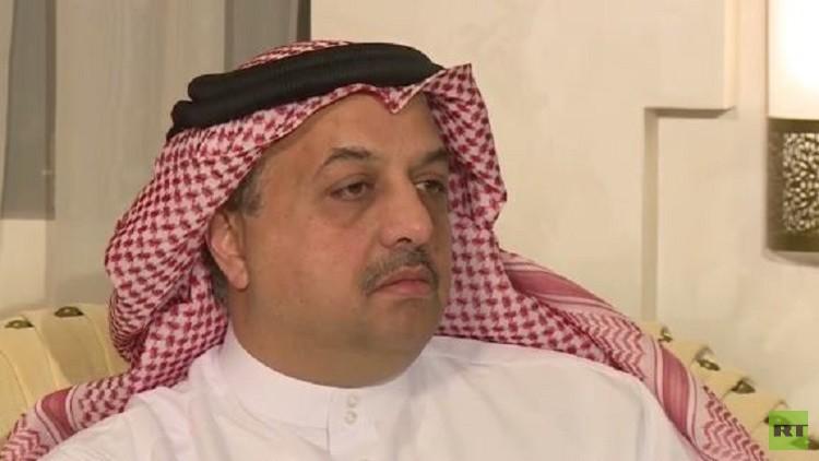 وزير الدفاع القطري يكشف لـRT مصير القاعدة الأمريكية