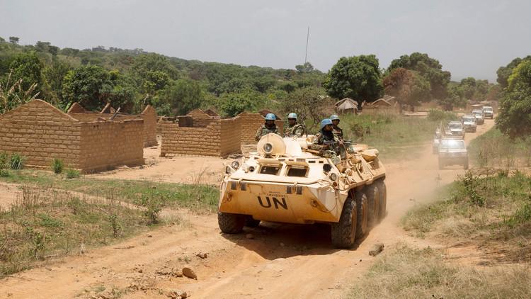 مقتل جندي مغربي من قوات