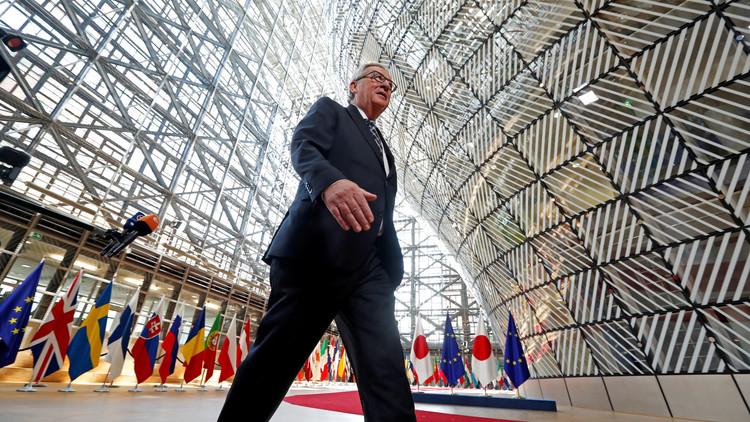 الاتحاد الأوروبي يتهيأ للرد على عقوبات أمريكية جديدة ضد روسيا