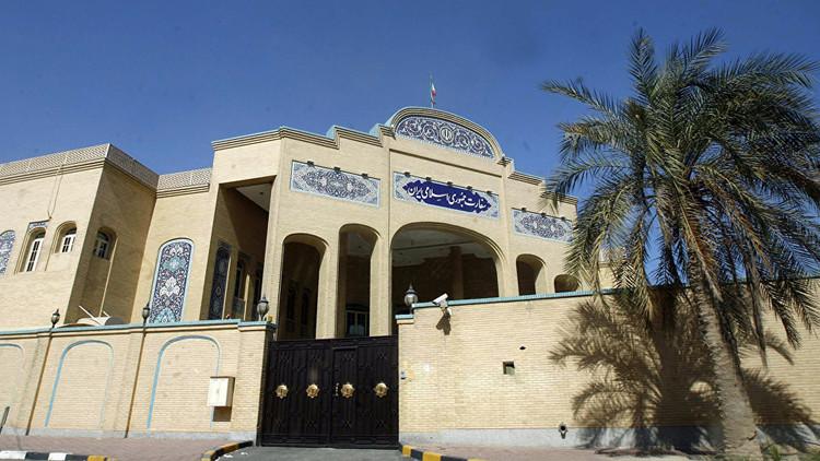 طهران: سفيرنا باق في الكويت لكننا نحتفظ بحق الرد!