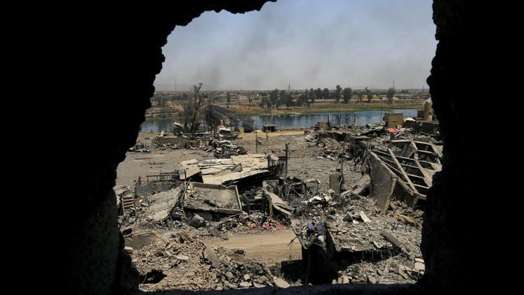 الغموض يلف مصير 39 هنديا اختطفوا في الموصل
