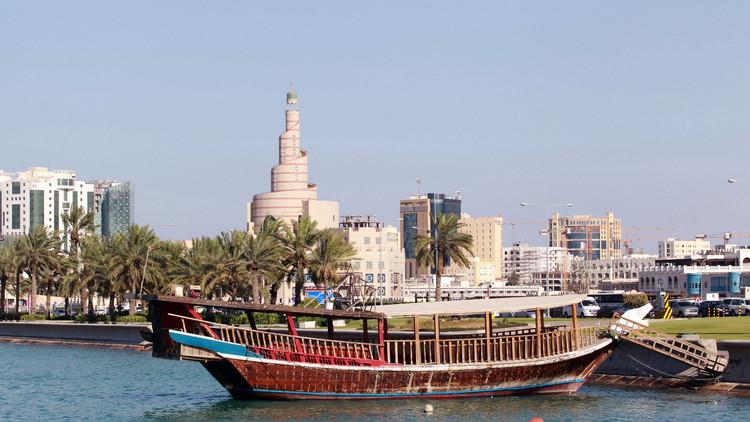 برلماني روسي يعلق على اقتراح قطر استضافة مفاوضات سلام سورية