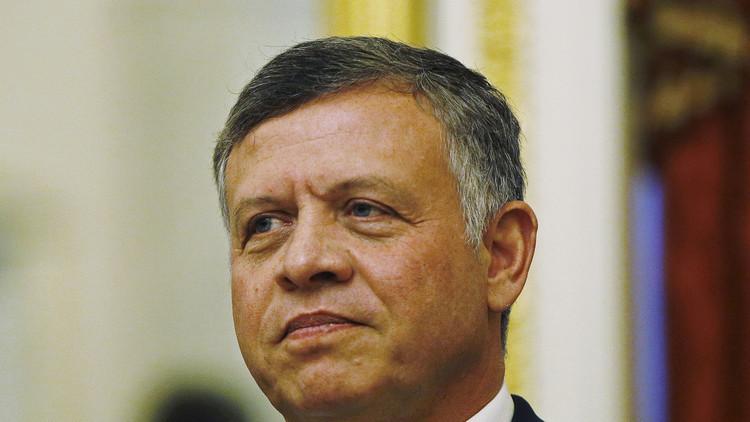 العاهل الأردني لنتنياهو: يجب إزالة أسباب الأزمة وفتح الأقصى أمام المصلين
