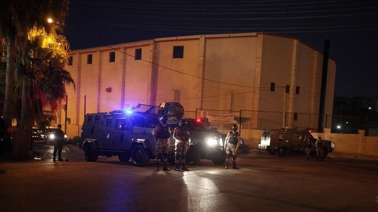 الرواية النهائية لحادثة السفارة الإسرائيلية