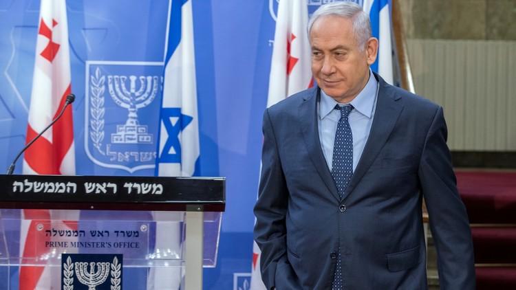 بعد إجلاء السفارة الإسرائيلية.. نتنياهو يشكر ترامب وعبد الله الثاني