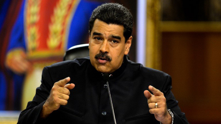 رئيس فنزويلا يطالب واشنطن بتوضيح تصريحات مدير