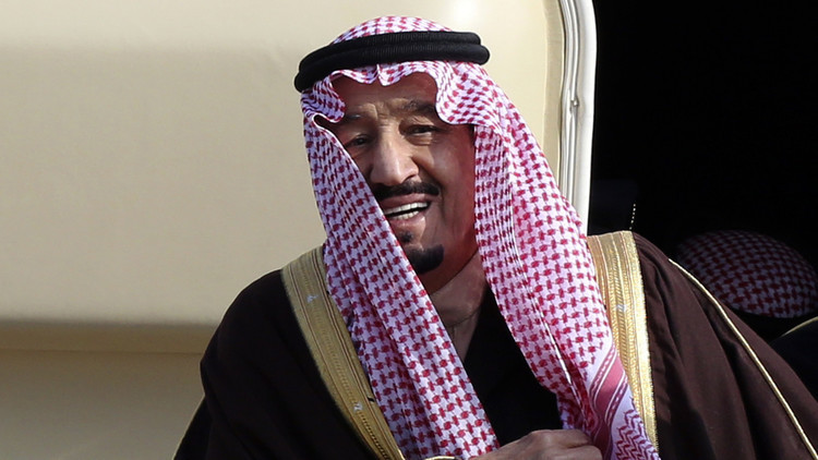 الملك سلمان يصطاف في طنجة