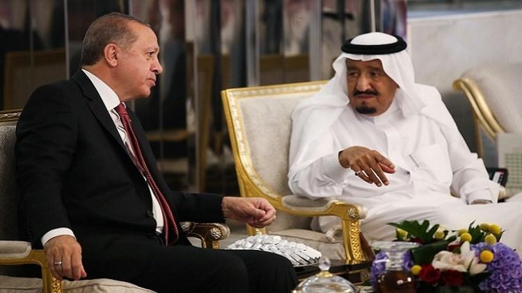 أردوغان في الخليج.. هل ولى زمن الوساطات؟