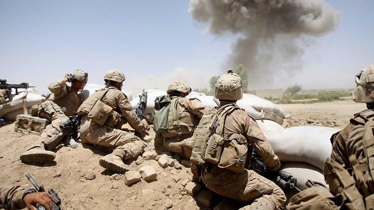 الولايات المتحدة تمنى بالفشل في أفغانستان