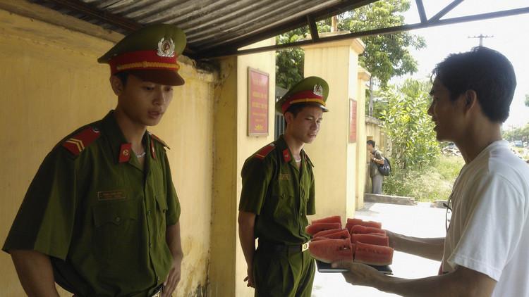اعتقال معارض فيتنامي بارز بتهمة محاولة الإطاحة بالحكومة