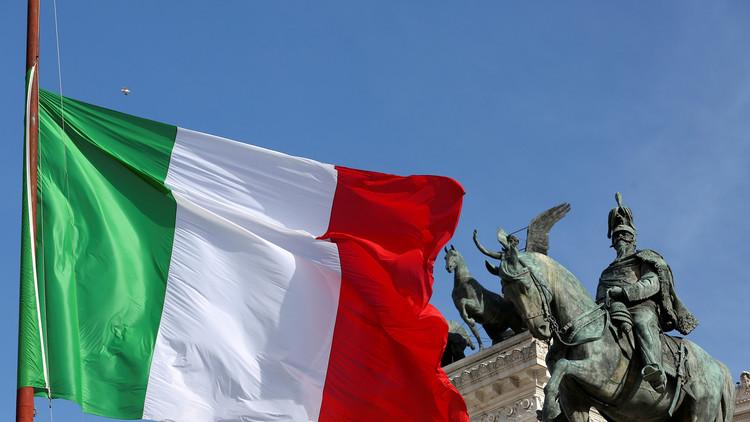 روما تكظم غيرتها على ليبيا من باريس!