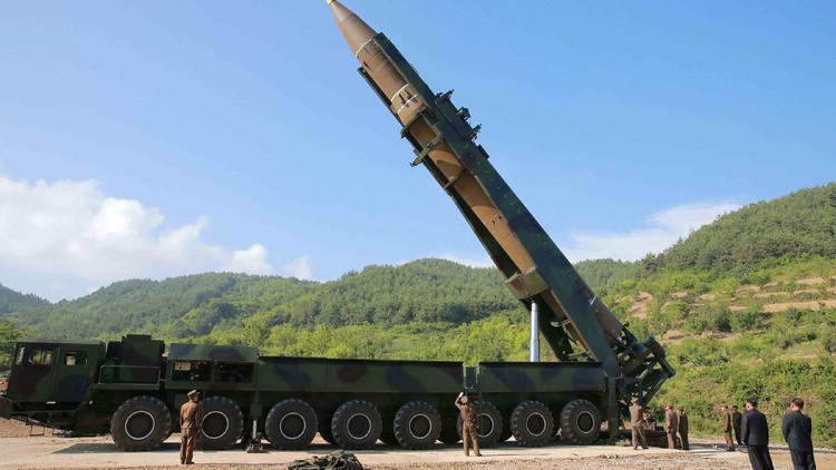 بيونغ يانغ: سنضرب قلب أمريكا بمطرقتنا النووية الصلبة!