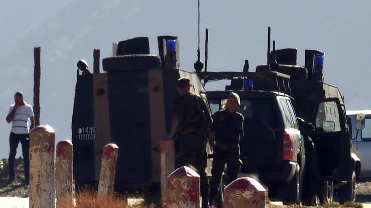 الجيش الجزائري يعلن عن قتل إرهابيين اثنين