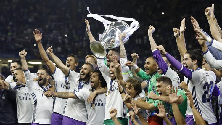 ريال مدريد يقترب من إبرام أغلى صفقة في تاريخ كرة القدم!