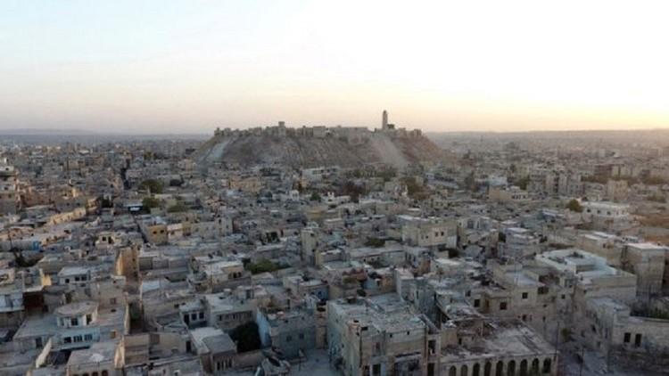 وزير النقل السوري يكشف عن خسائر تكبدها قطاعه ويتحدث عن خطة لتجديد مطار دمشق