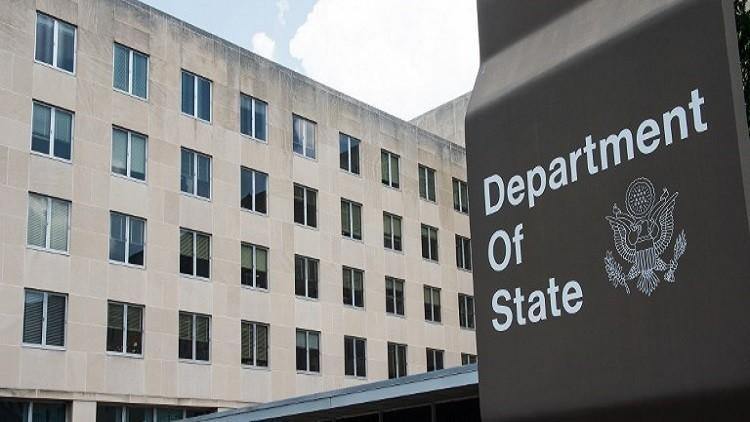وزارة الخارجية الأمريكية تنفي نية تيلرسون الاستقالة
