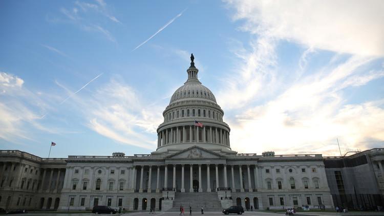 مجلس النواب الأمريكي يصوت لصالح فرض عقوبات جديدة على روسيا وإيران وكوريا الشمالية