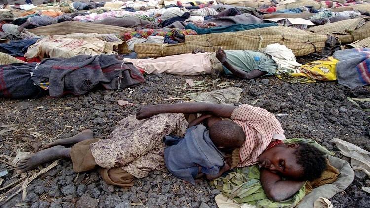 الأمم المتحدة: جيش الكونغو حفر مقابر جماعية وسط البلاد