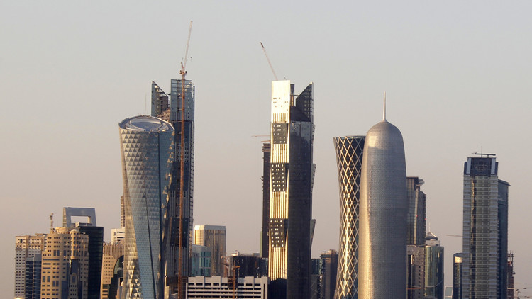 دبلوماسي قطري:
