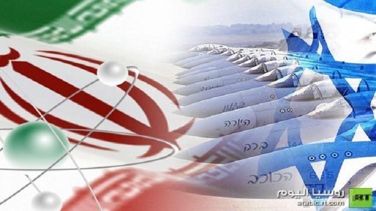 إيران: إسرائيل تسعى لاستهدافنا إلكترونيا